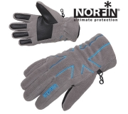 Перчатки Norfin Women GRAY р.L