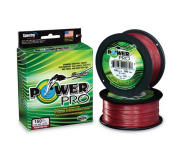 Плетеный шнур Power Pro Red 135м
