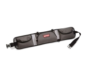 Пояс Rapala Sportsman 10 Tackle Belt серый