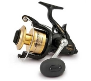 Рыболовная катушка Shimano USA BAITRUNNER 8000D EU MODEL