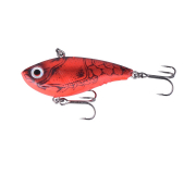 Раттлин Savage Gear TPE Soft Vibes 66S Red Crayfish