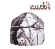Шапка Norfin HUNTING 751 White р.XL