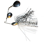Спиннербейт Lucky John SPINNER BAIT WARRIOR BLADE