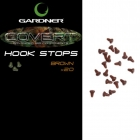 Стопор Gardner Covert Hook Stops Brown