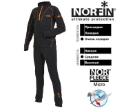 Термобельё Norfin Junior NORD JUNIOR рост 152