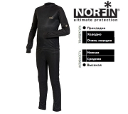 Термобельё Norfin Junior THERMO LINE JUNIOR B рост 164
