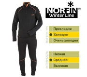 Термобельё Norfin WINTER LINE 06 р.XXXL
