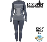 Термобельё Norfin Women ACTIVE LINE р-р M-L