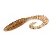 "Твистер BAIT BREATH CURLY GRUB 2,5"" #Ur25"