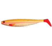 "Виброхвост Fox Rage Pro Shad Firetails II 5.5"" Golden Trout"