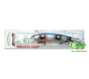 Воблер Bandit Walleye Deep Glow WBD2A42