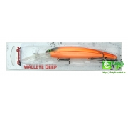 Воблер Bandit Walleye Deep Glow WBD2D31