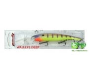 Воблер Bandit Walleye Deep Glow WBD2D73