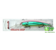 Воблер Bandit Walleye Deep Glow WBD2D84