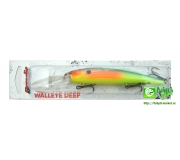 Воблер Bandit Walleye Deep WBD2D99