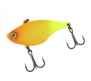 Воблер Jackall Chubby Vibration 40-140 #Orange Chartreuse