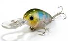 Воблер Lucky Craft Clutch DR-0002 Misty Shad 891
