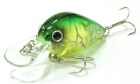 Воблер Lucky Craft Clutch MR-5412 Lime Chart Tiger 952