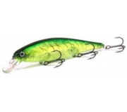 Воблер Lucky Craft Pointer 128SP-5412 Lime Chart Tiger