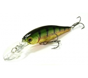 Воблер Lucky Craft Pointer 65SP DD-884 Aurora Gold Northern Perch