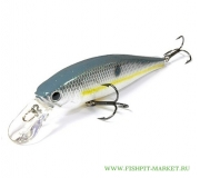 Воблер Lucky Craft Pointer 78SP-172 Sexy Chart Shad