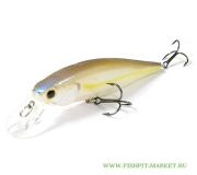 Воблер Lucky Craft Pointer 78SP-250 Chartreuse Shad
