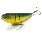 Воблер Lucky Craft Sammy 085-280 Aurora Green Pearch