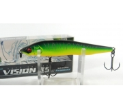 Воблер Megabass Vision 95 Q-GO Slow Float Mat Tiger
