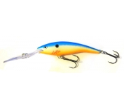 Воблер Rapala Deep Tail Dancer TDD07-OBFL