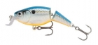 воблер rapala jointed shallow shad rap jssr05-bsd
