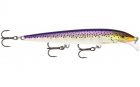 воблер rapala scatter rap minnow scrm11-pd