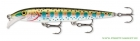 Воблер Rapala Scatter Rap Minnow SCRM11-RT