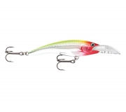 Воблер Rapala Scatter Rap Tail Dancer SCRTD09-CLN