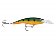 Воблер Rapala Scatter Rap Tail Dancer SCRTD09-P