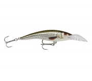 Воблер Rapala Scatter Rap Tail Dancer SCRTD09-ROL