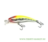 Воблер Rapala Shallow Tail Dancer STD07-CLF