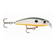 Воблер Rapala Ultra Light Minnow ULM04-ORSD