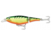 Воблер Rapala X-Rap Jointed Shad XJS13-FT