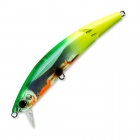 Воблер YoZuri CRYSTAL 3D MINNOW JOINTED 100F (F1096-BTCL)