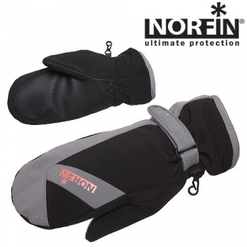 Варежки Norfin Junior р.M
