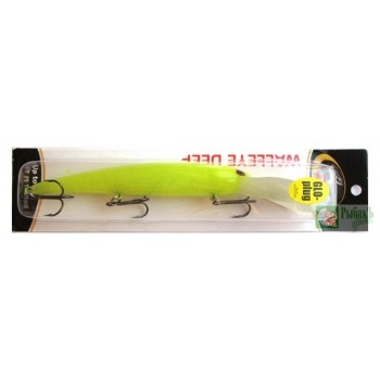 воблер bandit walleye deep glow wbd2g04