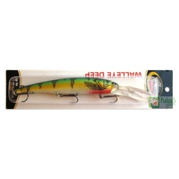 Воблер Bandit Walleye Deep WBD228