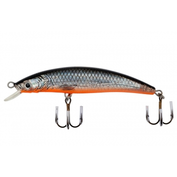 Воблер Chimera Silver Fox Fat Minnow 100F-000