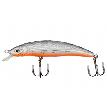 Воблер Chimera Silver Fox Fat Minnow 100F-009