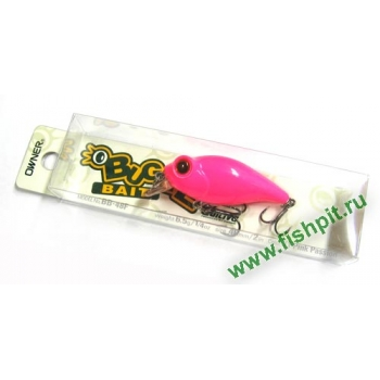 Воблер Cultiva Bug Eye Bait BB-48F-71