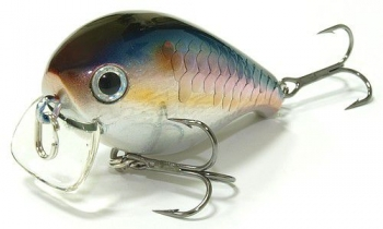 Воблер Lucky Craft Clutch SSR-270 MS American Shad