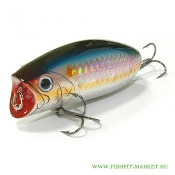 Воблер Lucky Craft Malas-270 MS AMERICAN SHAD 511