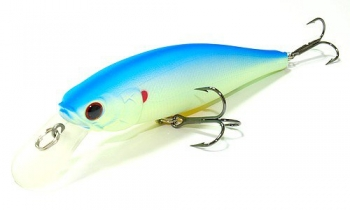 Воблер Lucky Craft Pointer 100-287 Chart Light Blue