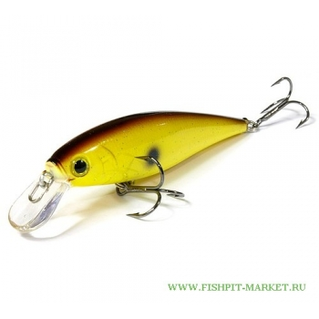 Воблер Lucky Craft Pointer 78SP-112 Chartreuse Rootbeer