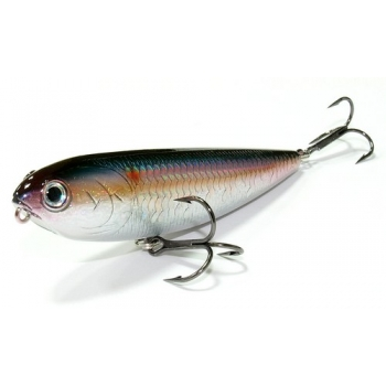 воблер lucky craft sammy 100-270 ms american shad